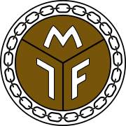 Mjøndalen logo