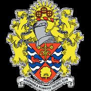 Dagenham & Redbridge logo