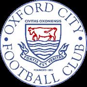 Oxford City logo