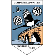 Maidenhead United logo