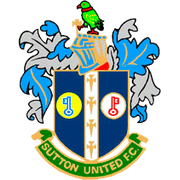 Sutton United logo