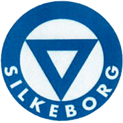 Silkeborg KFUM logo