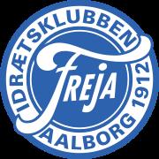 Aalborg Freja logo