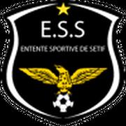ES Setif logo