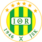 JS Kabylie logo