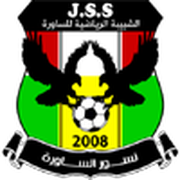 JS Saoura logo