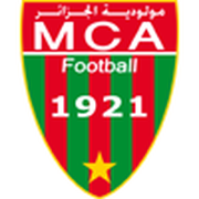 MC Alger logo