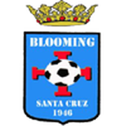 Blooming logo