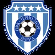 Cherno More Varna logo