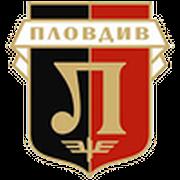Lokomotiv Plovdiv logo