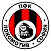 PFC Lokomotiv Sofia 1929 logo