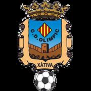 Olimpic Xativa logo