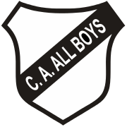 All Boys logo