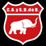 Defensores Belgrano Villa Ramalho logo