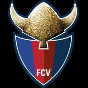 FC Vestsjælland logo