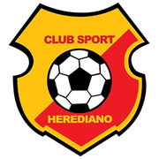 Club Sport Herediano logo