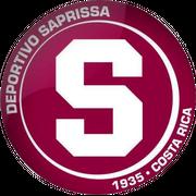 Deportivo Saprissa logo