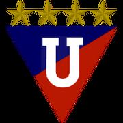LDU de Quito logo