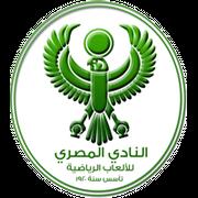 Al Masry logo
