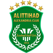 Al-Ittihad logo