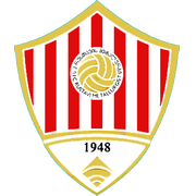 FC Rustavi logo