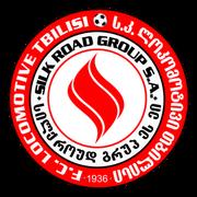 Lokomotiv Tbilisi logo