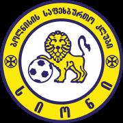 Sioni Bolnisi logo