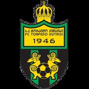 Torpedo Kutaisi logo