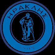 Iraklis Saloniki logo