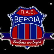 PAE Veria NFC 2019 logo