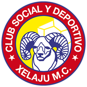 Club Xelaju logo