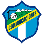 Comunicaciones FC logo