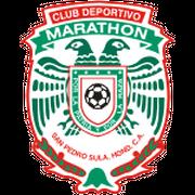 CD Marathon logo