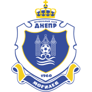 Dnyapro Mogilev logo