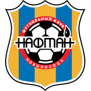 Naftan Novopolotsk logo