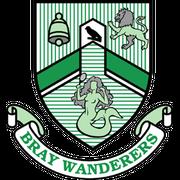 Bray Wanderers logo