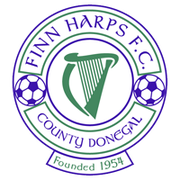 Finn Harps logo