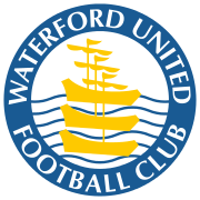 Waterford FC logo
