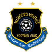 Wexford FC logo