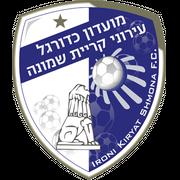 Hapoel Ironi Kiryat Shmona logo