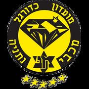 Maccabi Netanya logo