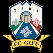 FC Gifu logo
