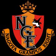 Nagoya Grampus Eight logo