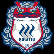 Thespakusatsu Gunma logo