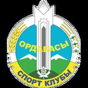 Ordabasy Shymkent logo