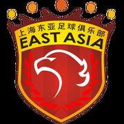 Shanghai SIPG FC logo