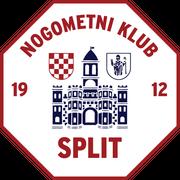 RNK Split logo