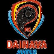 Dainava Alytus logo