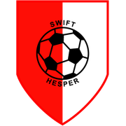 Swift Hesperange logo