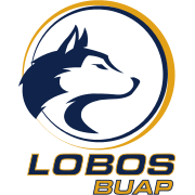 Lobos de la BUAP logo